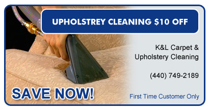 Upholstrey Cleaning $10 Off
